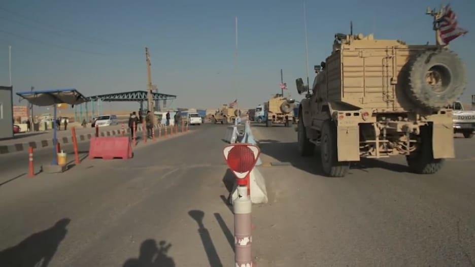 كوباني السورية تواجه حصارًا جديدًا مع استمرار اجتياح تركيا