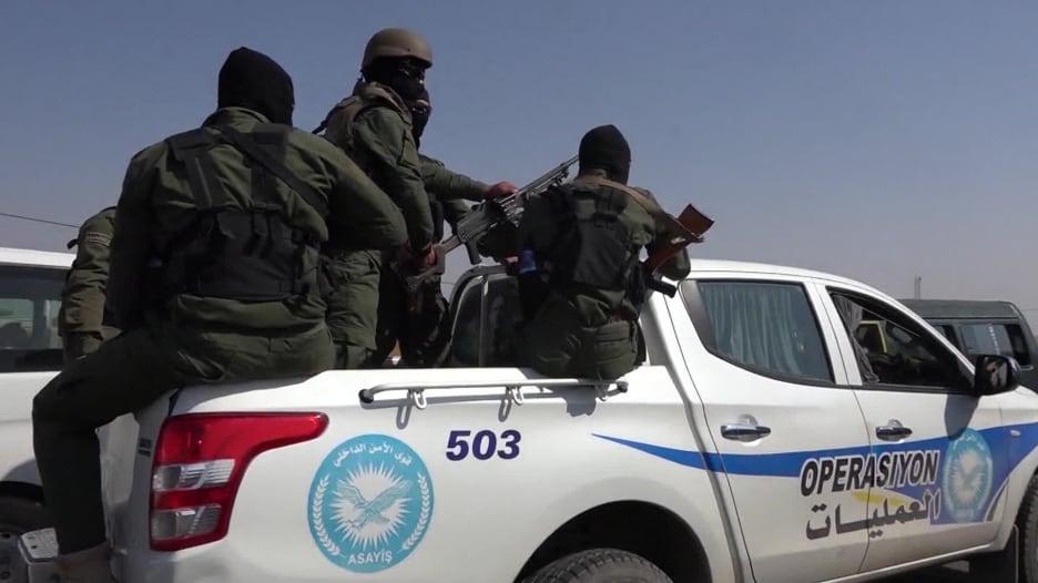 اتهامات متبادلة بخرق وقف إطلاق النار بين تركيا والأكراد