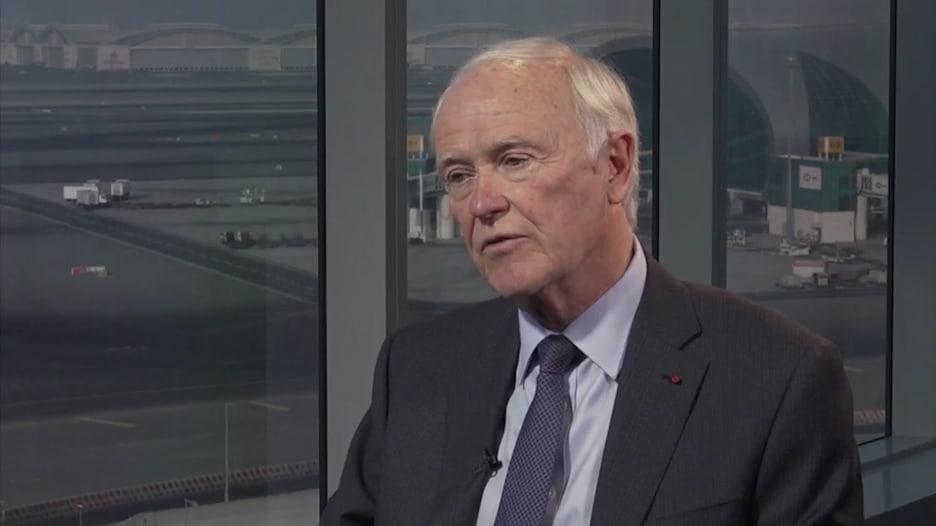 رئيس طيران الإمارات يتحدث لـCNN عن تأثر الشركة بعد حادثة بوينغ