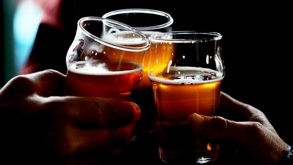 حالة طبية نادرة تجعل الجسم ينتج الكحول