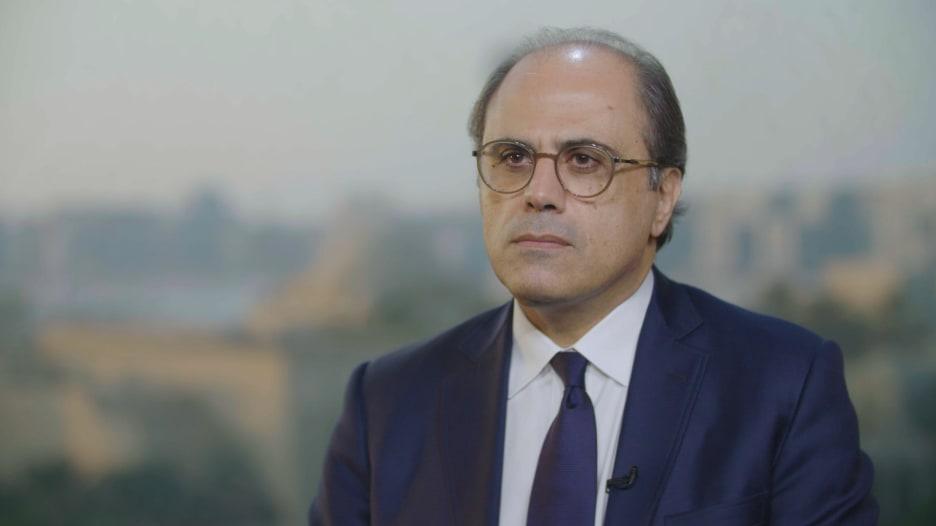 ماذا قال جهاد أزعور لـCNN عن دعم صندوق النقد لاقتصاد لبنان؟