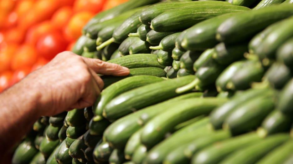 ما هي الأغذية العضوية وكيف نختار الأفضل منها؟