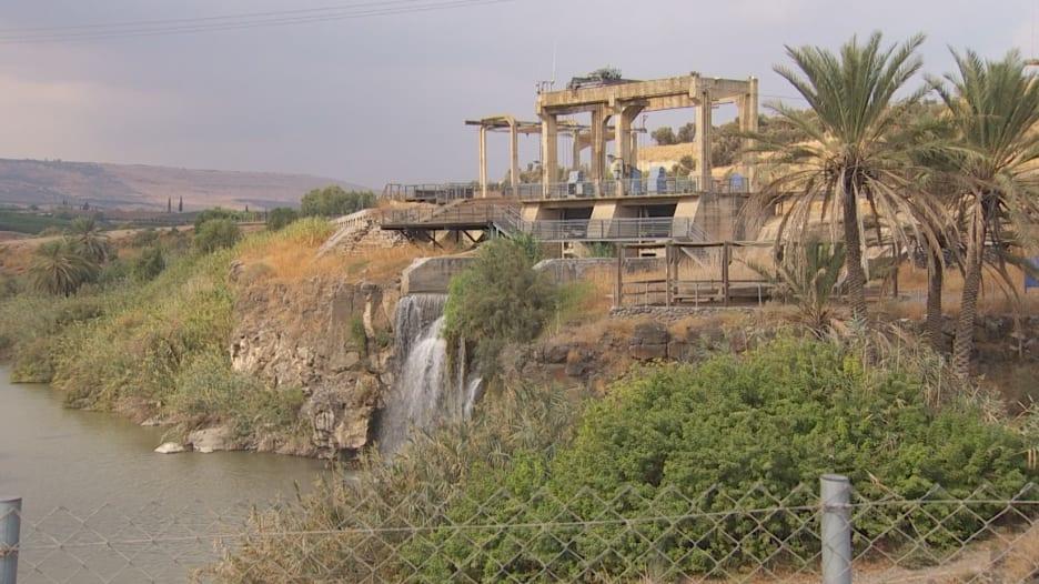 الباقورة والغمر.. ماذا حدث للعلاقات بين الأردن وإسرائيل؟