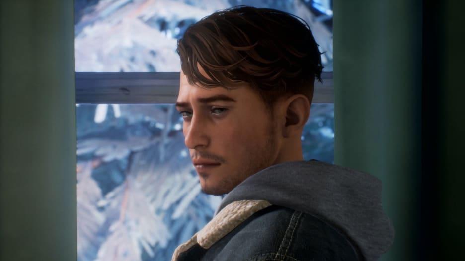 """بطل """"متحول جنسيًا"""" لأول مرة في لعبة فيديو"""