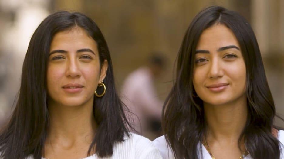 شركة تستخدم ثقافة القاهرة القديمة لخلق نمط جديد من الأزياء