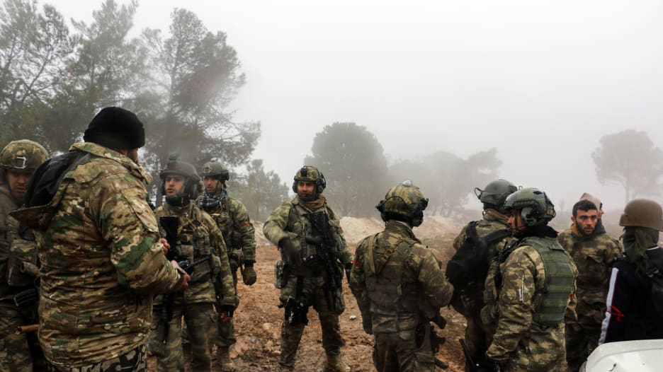 بين جيشي مصر وتركيا.. لمن تميل كفة القدرات العسكرية؟