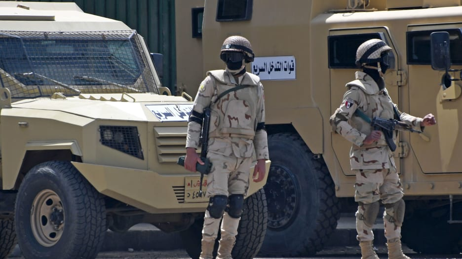 مصر تتفوق على تركيا وإسرائيل.. أكثر 5 جيوش حشداً لجنود الاحتياط