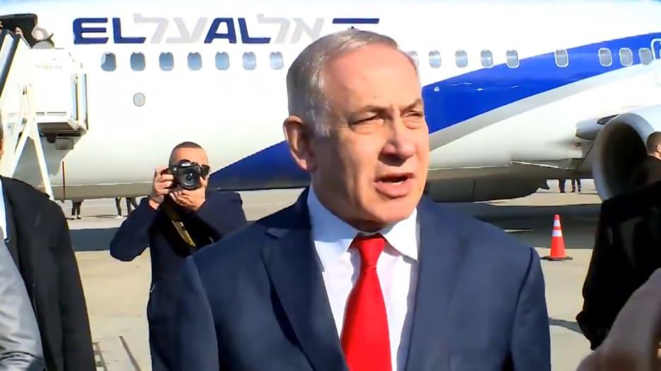 نتنياهو: سليماني كان يخطط لمزيد من الهجمات في الشرق الأوسط