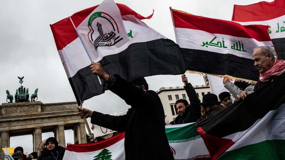 كيف تؤثر الحروب بالوكالة على الشعب العراقي؟