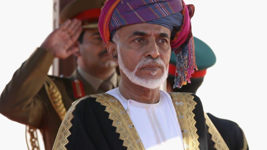 """ما قد لا تعرفه عن السلطان قابوس """"مهندس عُمان الحديثة"""""""