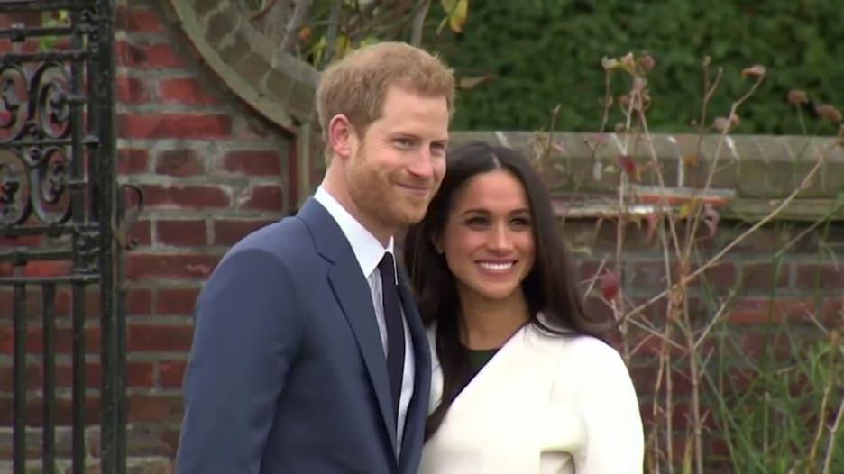 كيف سيجني الأمير هاري وزوجته ميغان أموالهما؟