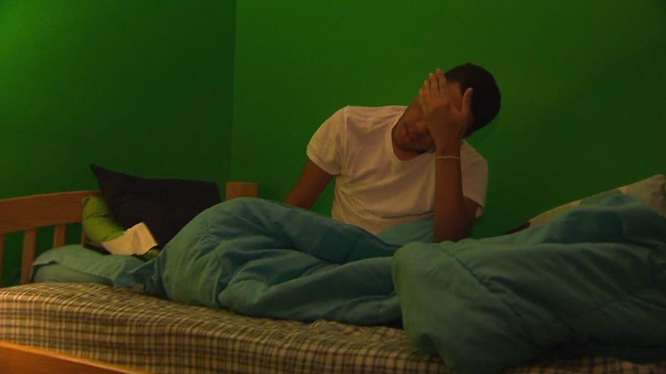 عدم النوم قد يؤدي إلى هذه المشكلة الخطيرة