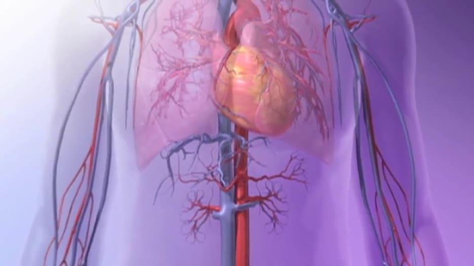 7 أعراض مبكرة لفشل القلب