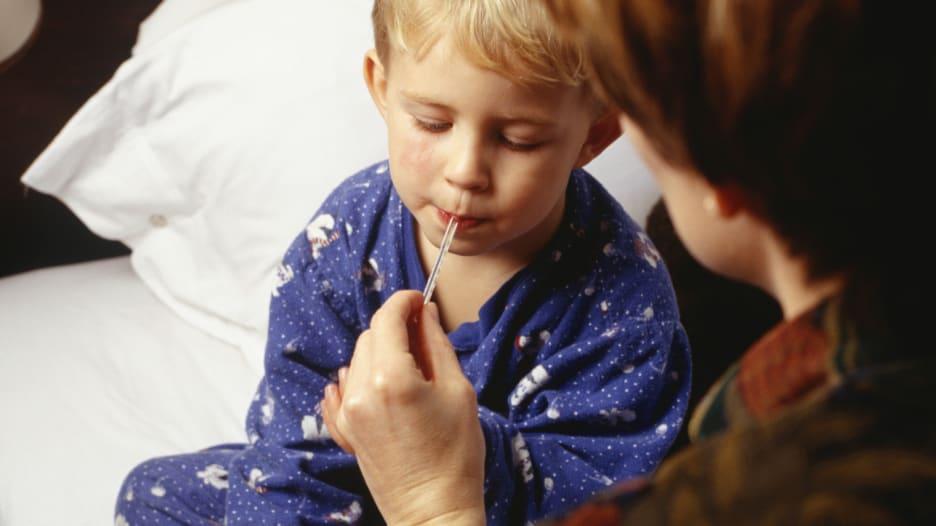 كيف تحمي أطفالك من الانفلونزا ومضاعفاتها الخطيرة؟