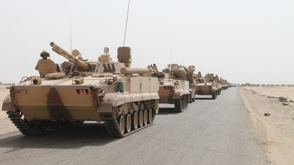 بين دول الخليج.. إليكم ترتيب القوة العسكرية