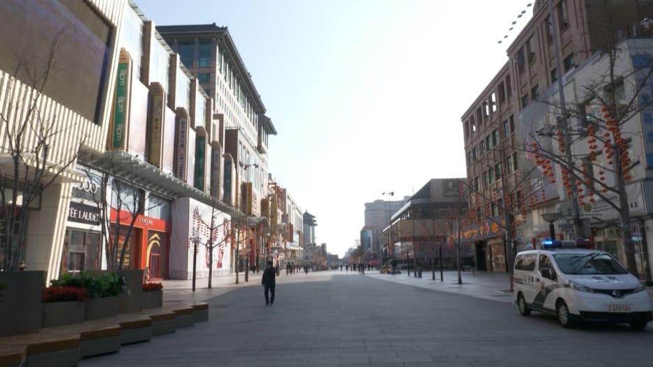 الصين تواجه تحديات في توزيع الضروريات وسط تفشي فيروس كورونا