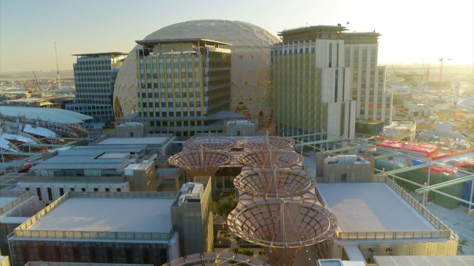 اكسبو 2020 دبي.. كيف سيقدم المعرض دفعة اقتصادية للإمارات؟