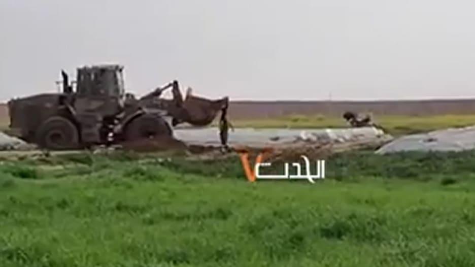 فيديو يتسبب في تصاعد التوترات بين إسرائيل وحركة الجهاد الإسلامي
