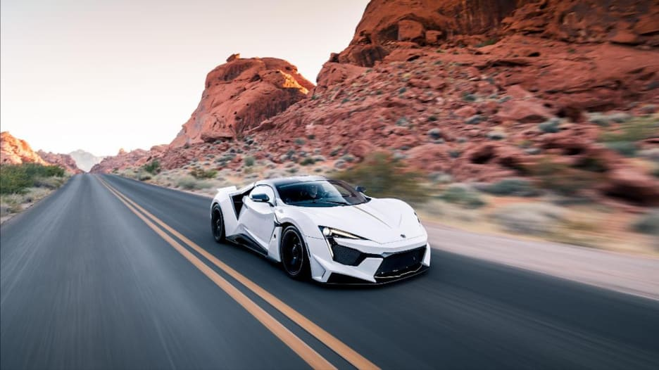 """أول مصنع عربي لسيارات """"هايبر"""" في دبي بقيمة 100 مليون دولار"""