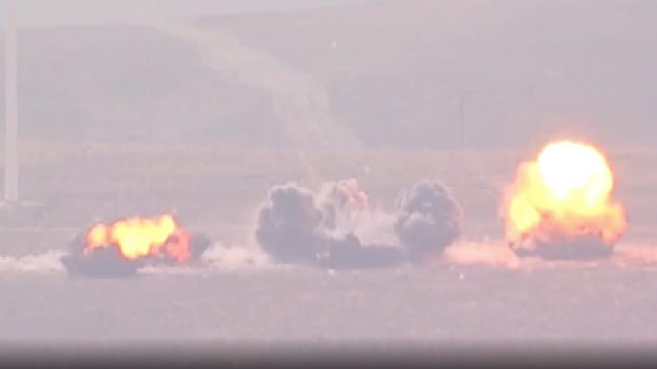 بعد مقتل جنودها.. تركيا تقصف مواقع للجيش السوري