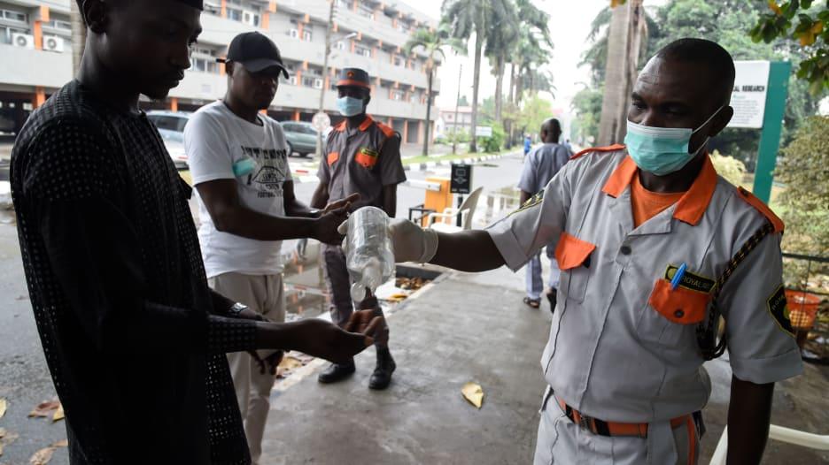 منظمة الصحة العالمية: أفريقيا قد تتضرر أكثر من الصين من فيروس كورونا