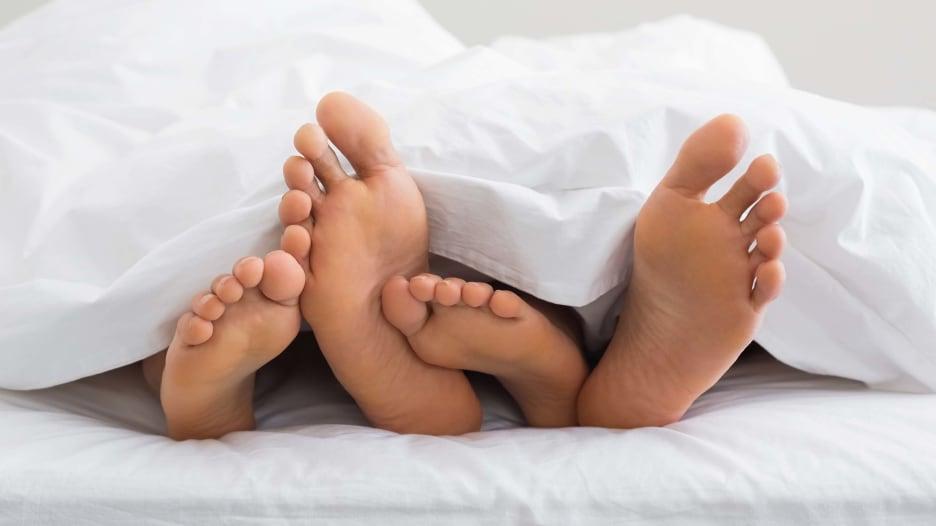 دراسة تجد علاقة بين ممارسة الجنس و انقطاع الطمث المبكر لدى النساء
