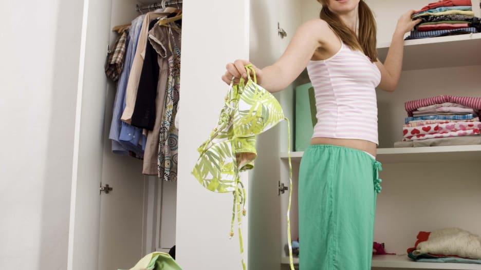 إعادة ترتيب منزلك قد يساعدك على العيش لمدة أطول