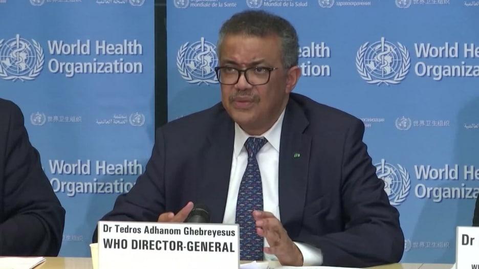 منظمة الصحة العالمية: بعض البلدان لم تتعامل مع انتشار فيروس كورونا بجدية كافية