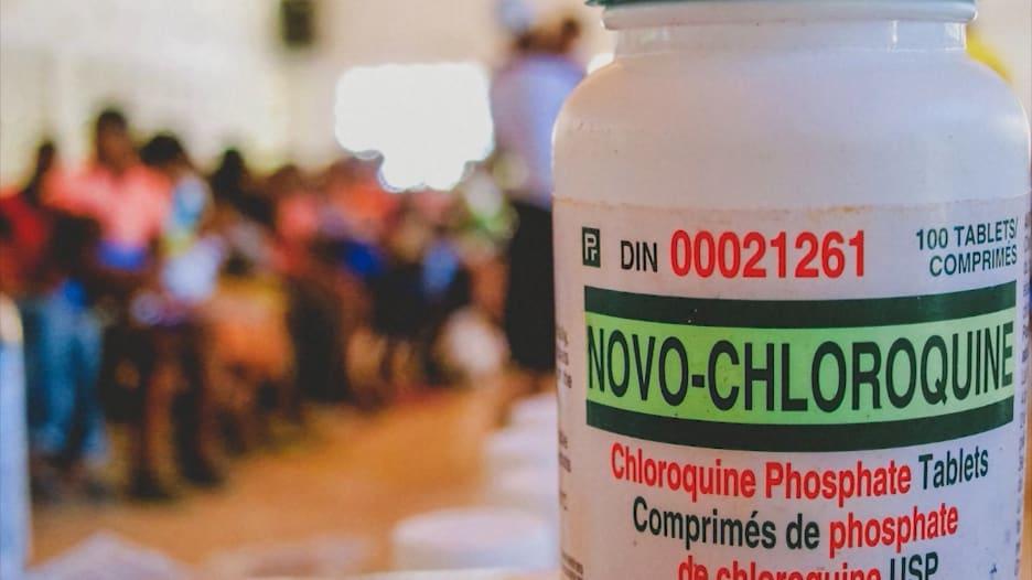 كل ما قد تحتاج معرفته عن دواء الكلوروكين الذي دعا الرئيس ترامب لاستخدامه في معالجة فيروس كورونا