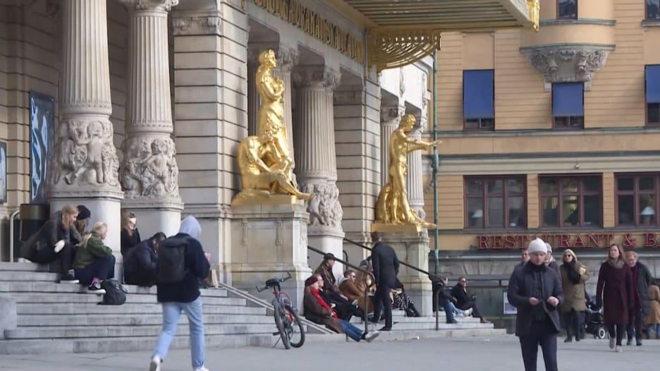 كبير علماء الأوبئة في السويد: الحجر الصحي سيضر أكثر مما ينفع في ظل فيروس كورونا