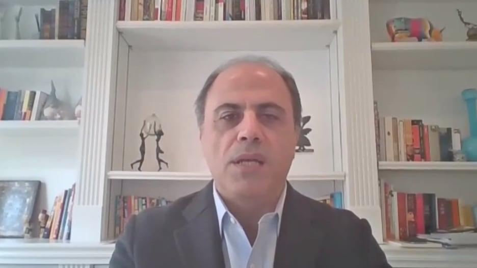 جهاد أزعور يوضح لـCNN.. كيف يتعامل صندوق النقد الدولي مع إيران في ظل كورونا