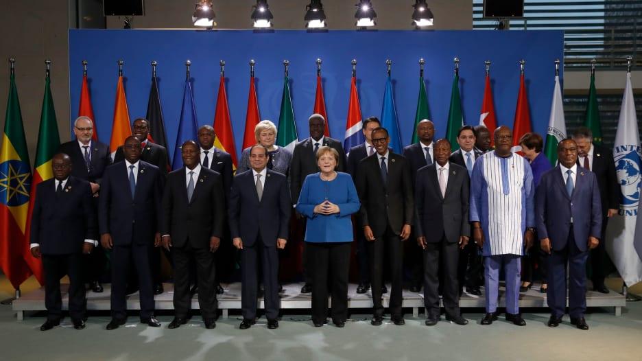 جهاد أزعور لـCNN: هذه الدول التي استفادت من مساعدات صندوق النقد