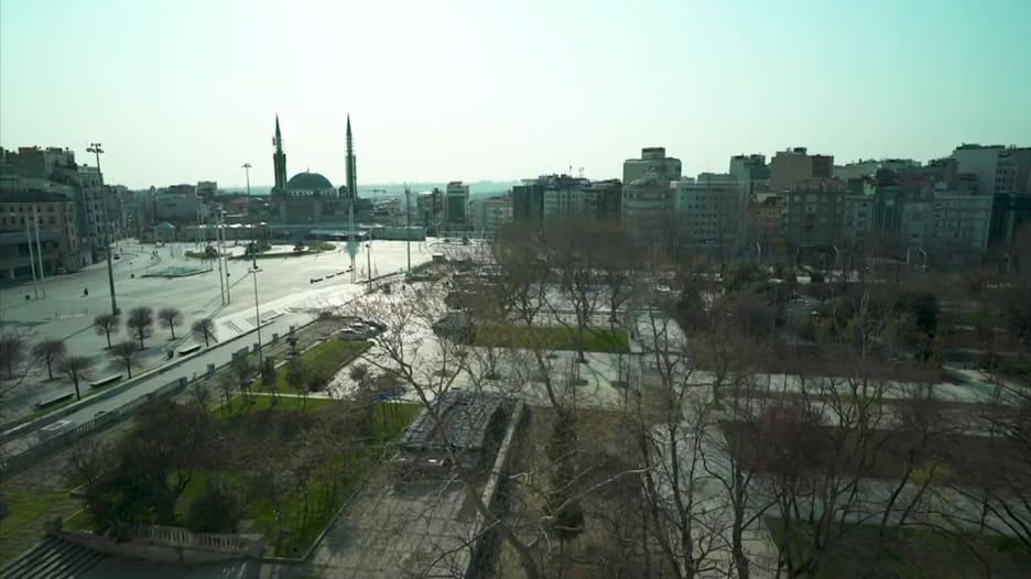 كورونا.. هكذا أغلقت تركيا مدنها وسط تفشي الفيروس