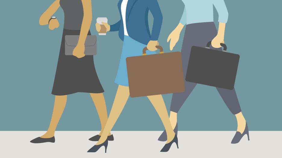 من هن سيدات الأعمال الأكثر نفوذاً في الشرق الأوسط؟