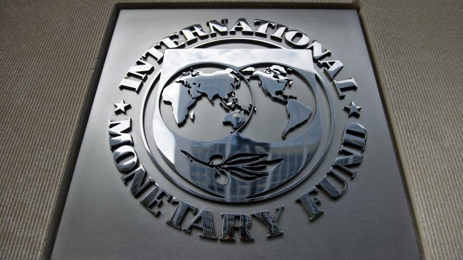 صندوق النقد يطلق تقرير آفاق الاقتصاد في الشرق الأوسط.. إليكم ما جاء به
