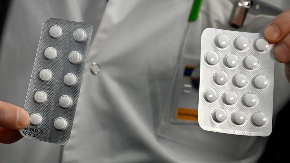 نيويورك تُجري أول تجارب سريرية على عقار هيدروكسي كلوروكين لمعرفة تأثيره على علاج مرض فيروس كورونا