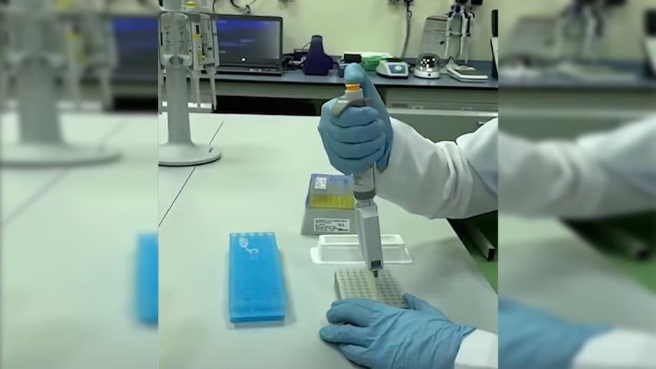 الأول من نوعه في الإمارات.. ما أهمية تسجيل التسلسل الجيني لفيروس كورون