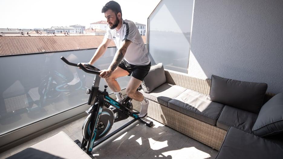صحتك برمضان.. هل يفضل ممارسة الرياضة قبل أو بعد الإفطار؟