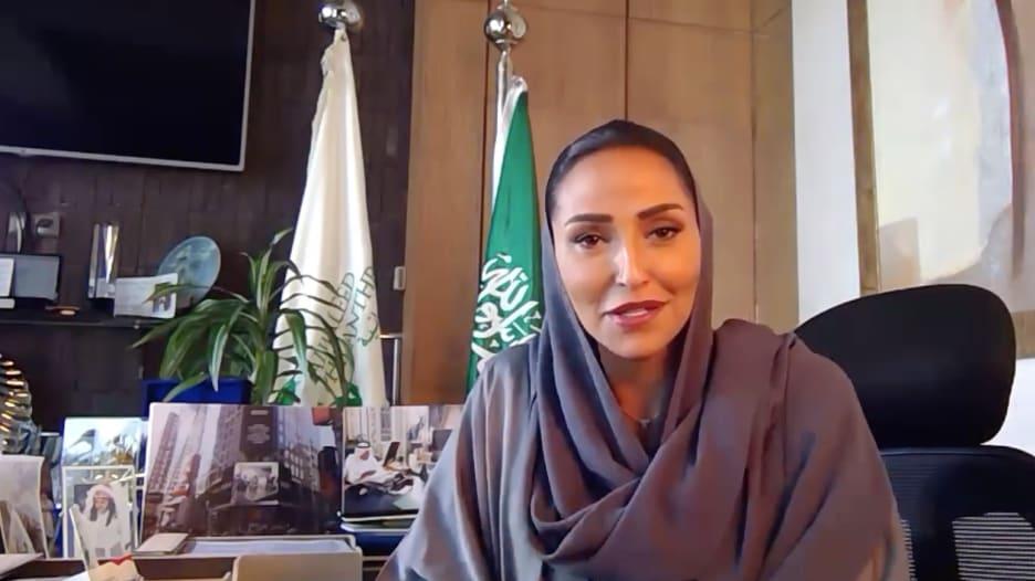 الأميرة لمياء آل سعود لـCNN: الوليد للإنسانية خصصت 30 مليون دولار للاستجابة الفورية في مواجهة كورونا