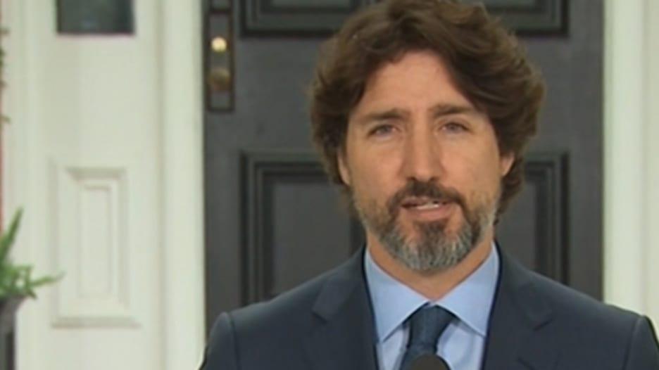 لماذا توقف رئيس وزراء كندا طويلاً حتى أجاب على هذا السؤال حول ترامب؟