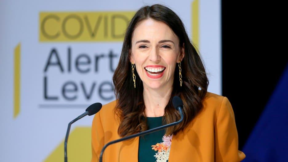 نيوزيلندا: انتهاء التباعد الاجتماعي مع تسجيل صفر حالات نشطة لفيروس كورونا
