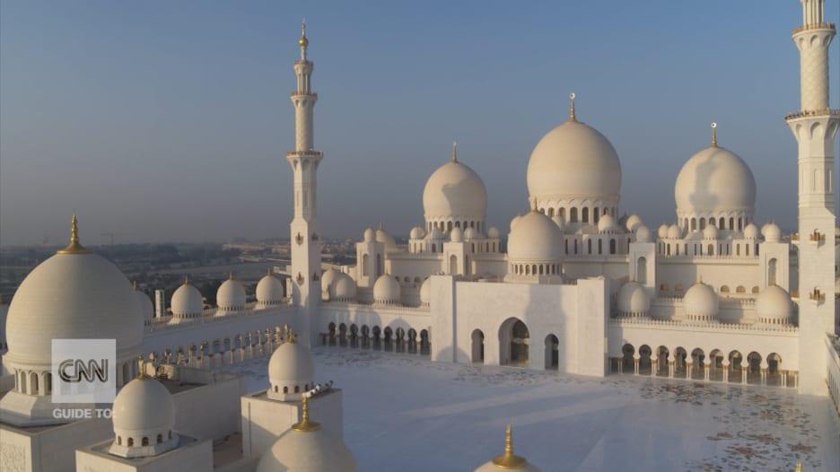 دليلك إلى الثقافة والتراث في أبوظبي