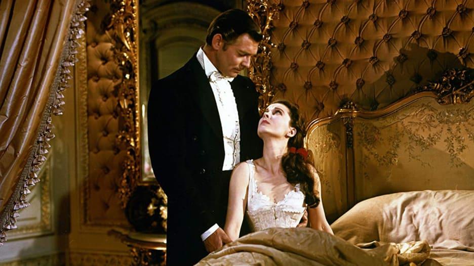 """بسبب جورج فلويد.. سحب فيلم """"ذهب مع الريح"""" مؤقتاً من منصة HBO Max"""