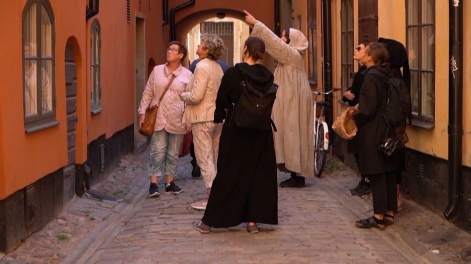 من الموت الأسود إلى تفشي الكوليرا..مرشد سياحي ينظم جولات على مواقع الأوبئة في السويد