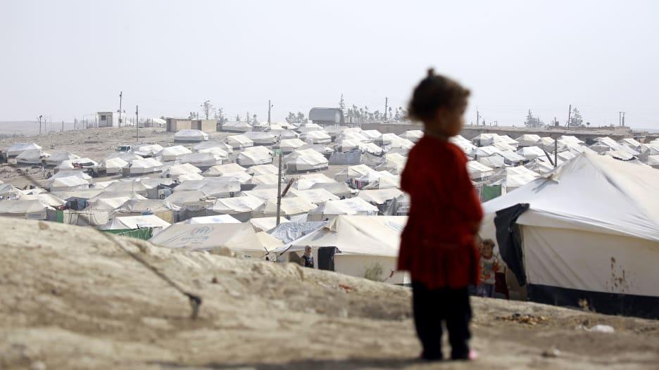 عددهم نحو 80 مليوناً.. 9 حقائق عن اللاجئين والنازحين قسريا حول العالم