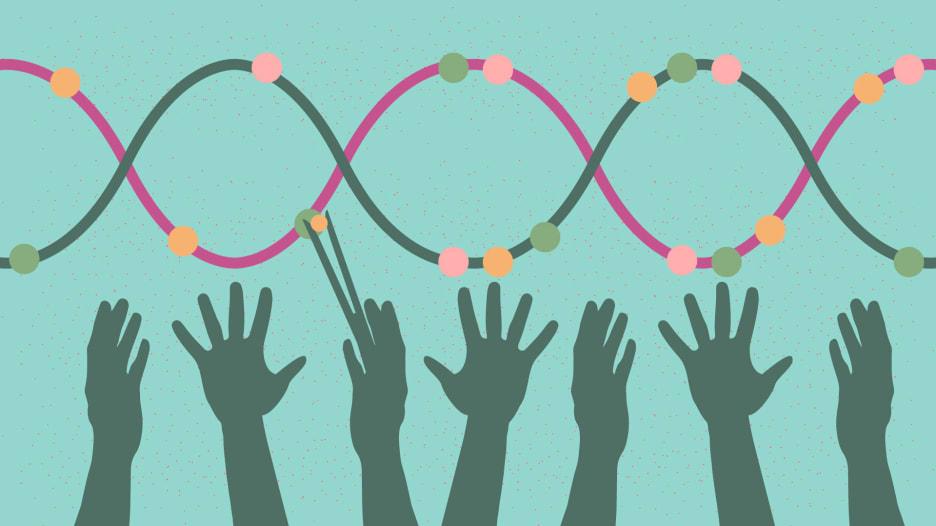 الأطعمة المعدلة وراثيا.. ما سبب تواجدها وما فوائدها؟