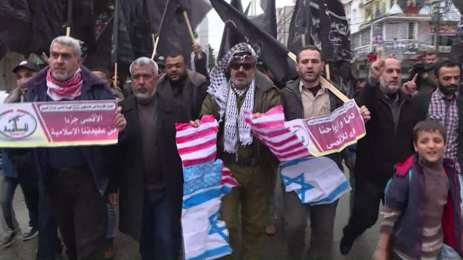 خطة إسرائيل لضم أجزاء من الضفة الغربية.. بوادر أزمات متصاعدة