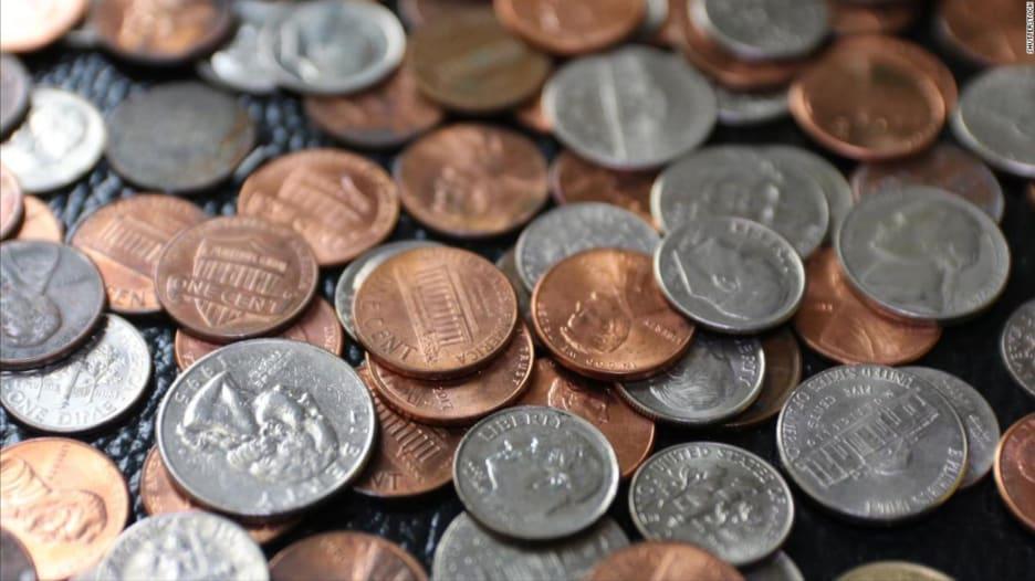 فيروس كورونا يتسبب بنقص في العملات العدنية.. ما السبب؟
