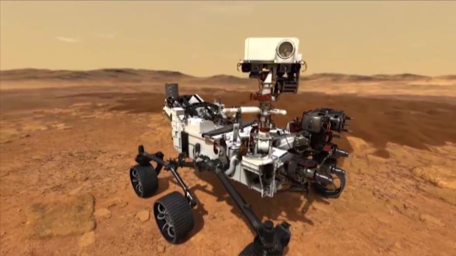هذه خطط ناسا لرحلة المريخ الجديدة.. إليكم ما ستفعله