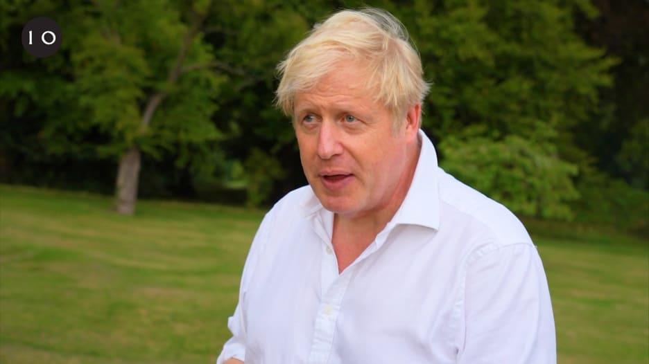 الحكومة البريطانية تطلق حملة ضد السمنة في ضوء خطر فيروس كورونا